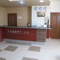 Отель Dghyak Pansion интерьер отеля