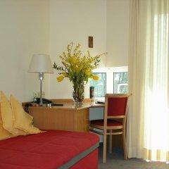 Hotel St. Virgil Salzburg Зальцбург удобства в номере фото 2
