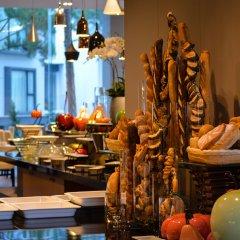 Terracotta Hotel & Resort Dalat питание фото 2