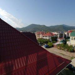 Гостиница Alles в Лазаревском отзывы, цены и фото номеров - забронировать гостиницу Alles онлайн Лазаревское балкон
