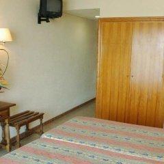 Отель H·TOP Molinos Park Испания, Салоу - - забронировать отель H·TOP Molinos Park, цены и фото номеров удобства в номере фото 2