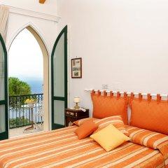 Отель La Dolce Vita Ravello Италия, Равелло - 1 отзыв об отеле, цены и фото номеров - забронировать отель La Dolce Vita Ravello онлайн комната для гостей