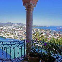 Отель Villa Luces Del Mar Педрегал фото 5