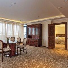 Royal Hotel Spa & Wellness 4* Стандартный номер с различными типами кроватей фото 21