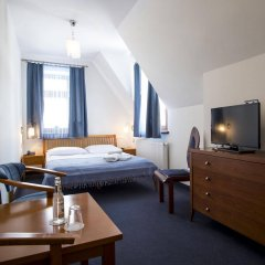 Отель Willa Bór комната для гостей фото 2