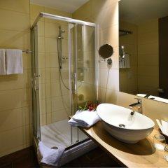 Santé Royale Hotel- & Gesundheitsresort Warmbad Wolkenstein ванная