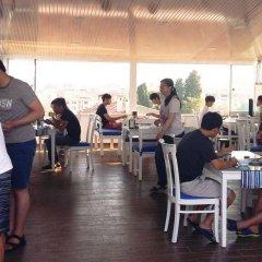 Urkmez Hotel Турция, Сельчук - отзывы, цены и фото номеров - забронировать отель Urkmez Hotel онлайн питание фото 2