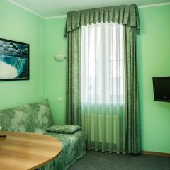 Гостиница на Ильинке удобства в номере