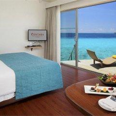 Отель Centara Ras Fushi Resort & Spa Maldives Мальдивы, Велиганду Хураа - отзывы, цены и фото номеров - забронировать отель Centara Ras Fushi Resort & Spa Maldives онлайн фото 2