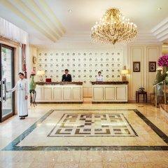 Отель Sofitel Legend Metropole Ханой интерьер отеля фото 3
