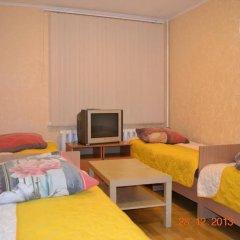 Гостиница Рахат комната для гостей фото 3