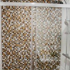 Отель Art Suites Santander ванная