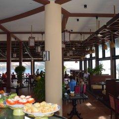 Отель Seahorse Resort & Spa Фантхьет питание фото 2