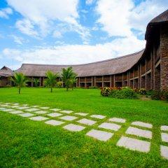 Отель The Royal Senchi Акосомбо с домашними животными