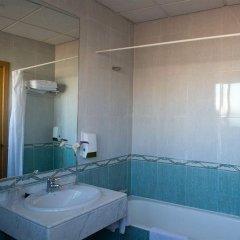 Hotel Madrisol ванная фото 2