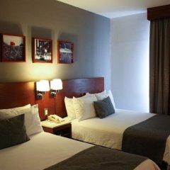 Casa Inn Business Hotel Mexico комната для гостей фото 4