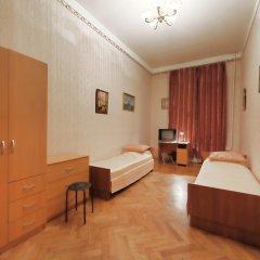 Гостиница Петровская Пристань комната для гостей фото 4
