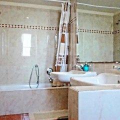 Отель La Campanella Guesthouse ванная фото 2