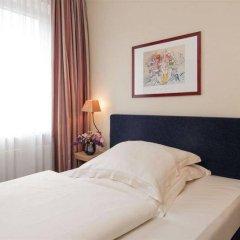 Отель Central Германия, Гамбург - отзывы, цены и фото номеров - забронировать отель Central онлайн комната для гостей фото 5