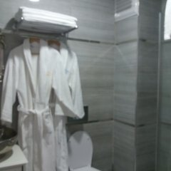 Hotel Beyaz Kosk ванная