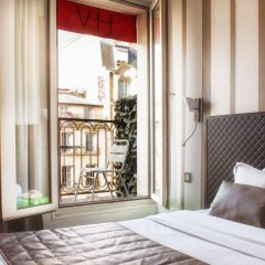 Отель Hôtel De Venise комната для гостей фото 4