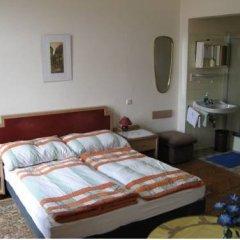 Отель Rustler Австрия, Вена - отзывы, цены и фото номеров - забронировать отель Rustler онлайн комната для гостей фото 5