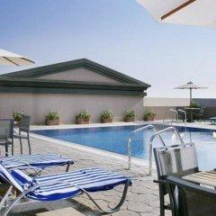 Отель Golden Tulip Al Barsha бассейн фото 2