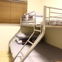 Plan A Hostel удобства в номере