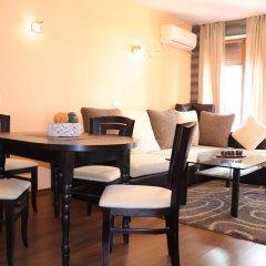 Апартаменты Apartment Perushtiza интерьер отеля