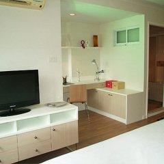 Отель Lumpini Residence Sathorn Таиланд, Бангкок - отзывы, цены и фото номеров - забронировать отель Lumpini Residence Sathorn онлайн удобства в номере
