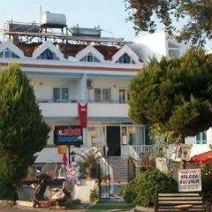 Huner Apartments Турция, Мармарис - 1 отзыв об отеле, цены и фото номеров - забронировать отель Huner Apartments онлайн