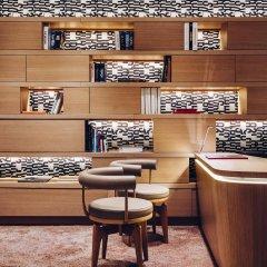 Отель De Lille Франция, Париж - отзывы, цены и фото номеров - забронировать отель De Lille онлайн в номере