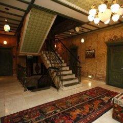 Бутик-отель Museum Inn интерьер отеля фото 3