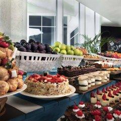 Отель Banana Island Resort Doha By Anantara питание