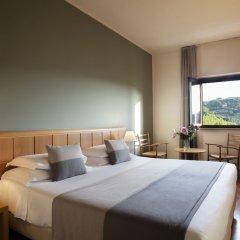 Hotel Dei Duchi Сполето комната для гостей фото 4