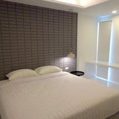 Отель Silom Studios Бангкок комната для гостей фото 5