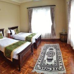 Отель Karma Suites Непал, Катманду - отзывы, цены и фото номеров - забронировать отель Karma Suites онлайн комната для гостей фото 3