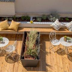 Отель Urban Garden Италия, Рим - отзывы, цены и фото номеров - забронировать отель Urban Garden онлайн фото 4