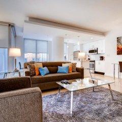 Отель Bluebird Suites in Downtown DC США, Вашингтон - отзывы, цены и фото номеров - забронировать отель Bluebird Suites in Downtown DC онлайн комната для гостей фото 3