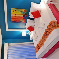 Отель Ebina House Бангкок детские мероприятия фото 2