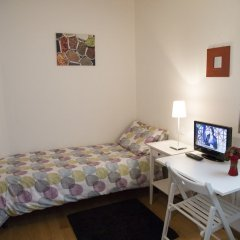 Отель PORTAVENEZIA bed-room-apartment Италия, Падуя - отзывы, цены и фото номеров - забронировать отель PORTAVENEZIA bed-room-apartment онлайн комната для гостей фото 4