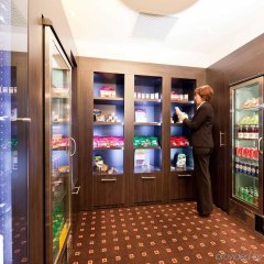 Отель Mercure Paris Porte d'Orléans Франция, Монруж - отзывы, цены и фото номеров - забронировать отель Mercure Paris Porte d'Orléans онлайн развлечения