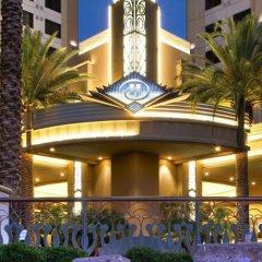 Отель Hilton Grand Vacations on the Las Vegas Strip балкон