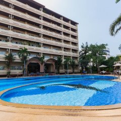 Отель View Talay Residence 1 by PSR Паттайя детские мероприятия