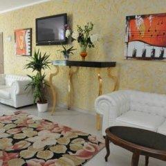 Отель Apart Hotel MIDA Болгария, Солнечный берег - отзывы, цены и фото номеров - забронировать отель Apart Hotel MIDA онлайн комната для гостей фото 5