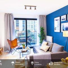 Апартаменты Sweet Inn Apartments Etterbeek Брюссель фото 17