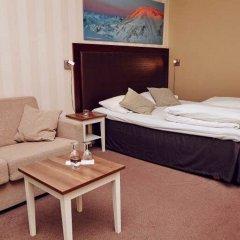 Отель Scandic Valdres комната для гостей фото 3