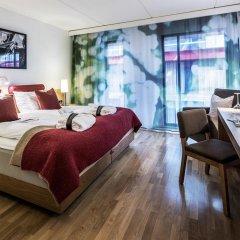 Отель First Hotel G Швеция, Гётеборг - отзывы, цены и фото номеров - забронировать отель First Hotel G онлайн комната для гостей фото 4