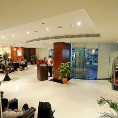 Corp Executive Hotel Doha Suites фитнесс-зал фото 2
