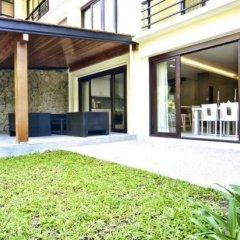 Апартаменты Baan Chai Nam Apartment 11